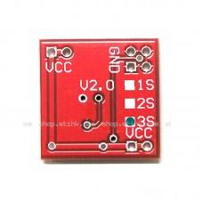 Lipo Battery Voltage Status LED Indicator Gauge Module - 3S