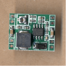 MP1584 3A DC to DC Step down Adjustable Output 0.8v to 20v Converter Module