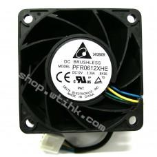Delta PFR0612XHE 12V 16500RPM Server Grade PWM Cooling Fan