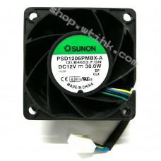 SUNON PSD1206PMBX-A 12V 14000RPM Server Grade PWM Cooling Fan