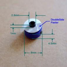 IE EraPhone 8mm speaker driver DIY Repair MB Replace
